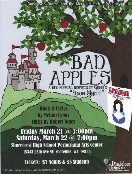 Bad Apples 2014
