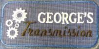 George's Transmission 206-522-0962